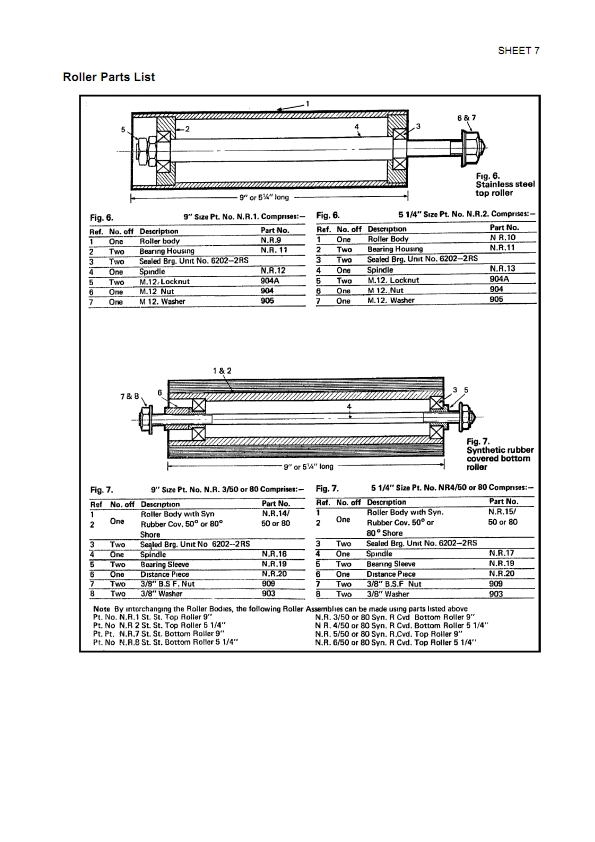 roller parts_001